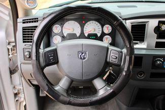2007 Dodge Ram 2500 SLT Lone Star Quad Cab 4X4 5.9L Cummins Diesel 6 Speed Manual Sealy, Texas 50