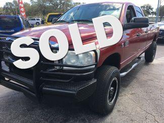 2007 Dodge Ram 2500 in Tavares, FL