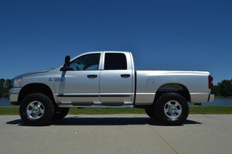 2007 Dodge Ram 2500 SLT Walker, Louisiana 2