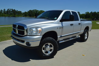 2007 Dodge Ram 2500 SLT Walker, Louisiana 1