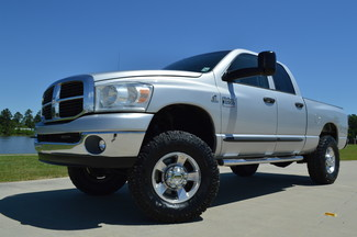 2007 Dodge Ram 2500 SLT Walker, Louisiana