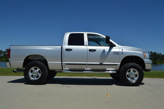 2007 Dodge Ram 2500 SLT Walker, Louisiana 6