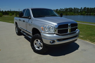 2007 Dodge Ram 2500 SLT Walker, Louisiana 5