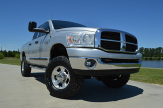 2007 Dodge Ram 2500 SLT Walker, Louisiana 4