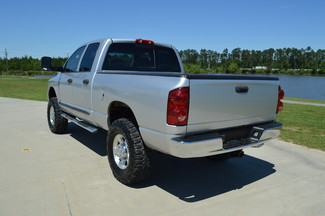 2007 Dodge Ram 2500 SLT Walker, Louisiana 3