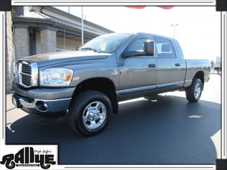 2007 Dodge Ram 2500HD SLT Mega Cab 5.9L Cummins Diesel 4WD Burlington, WA