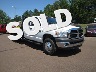 2007 Dodge Ram 3500 Batesville, Mississippi