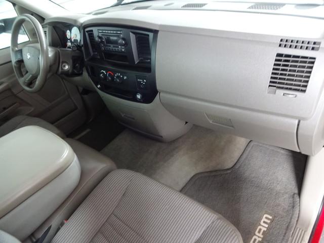2007 Dodge Ram 3500 ST Corpus Christi, Texas 25