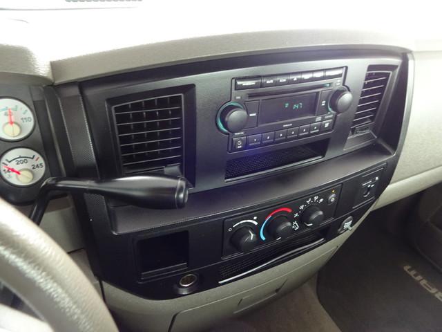 2007 Dodge Ram 3500 ST Corpus Christi, Texas 26