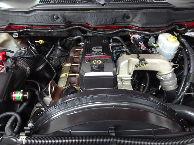 2007 Dodge Ram 3500 ST Corpus Christi, Texas 16