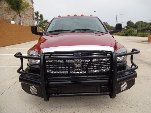 2007 Dodge Ram 3500 ST Corpus Christi, Texas 6