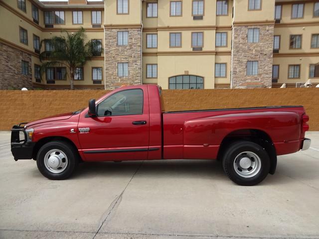 2007 Dodge Ram 3500 ST Corpus Christi, Texas 4