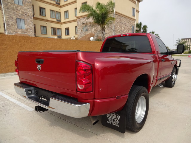 2007 Dodge Ram 3500 ST Corpus Christi, Texas 3