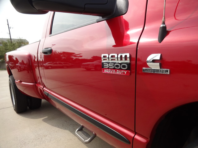 2007 Dodge Ram 3500 ST Corpus Christi, Texas 10
