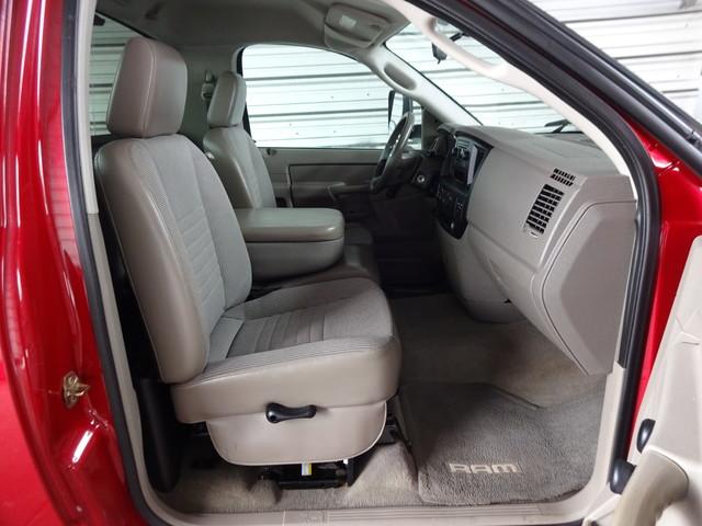 2007 Dodge Ram 3500 ST Corpus Christi, Texas 22