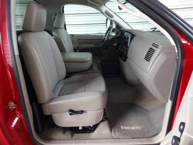 2007 Dodge Ram 3500 ST Corpus Christi, Texas 24