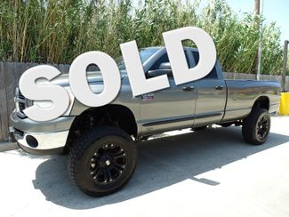 2007 Dodge Ram 3500 SLT Corpus Christi, Texas
