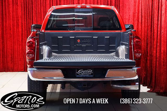 2007 Dodge Ram 3500 SLT Daytona Beach, FL 44