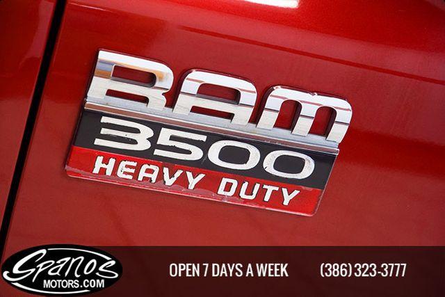 2007 Dodge Ram 3500 SLT Daytona Beach, FL 40