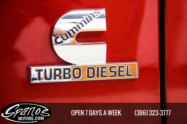 2007 Dodge Ram 3500 SLT Daytona Beach, FL 37