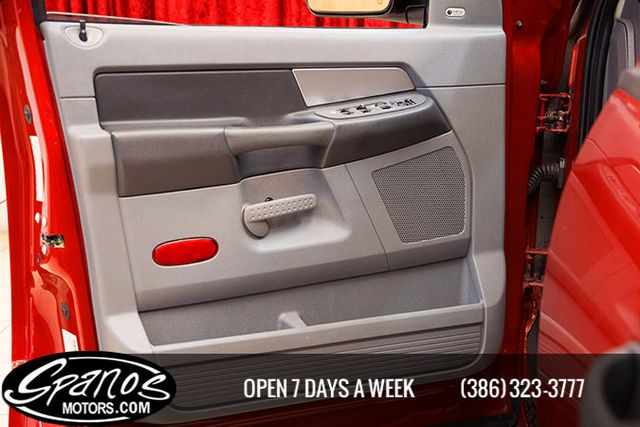2007 Dodge Ram 3500 SLT Daytona Beach, FL 17