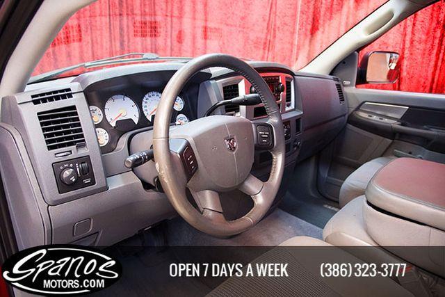 2007 Dodge Ram 3500 SLT Daytona Beach, FL 21