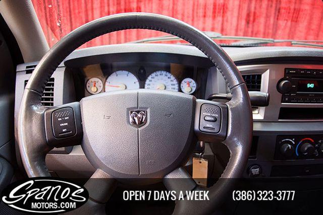 2007 Dodge Ram 3500 SLT Daytona Beach, FL 22