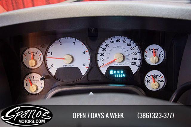 2007 Dodge Ram 3500 SLT Daytona Beach, FL 23