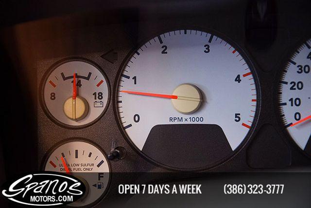 2007 Dodge Ram 3500 SLT Daytona Beach, FL 25