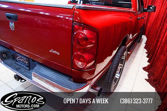 2007 Dodge Ram 3500 SLT Daytona Beach, FL 15