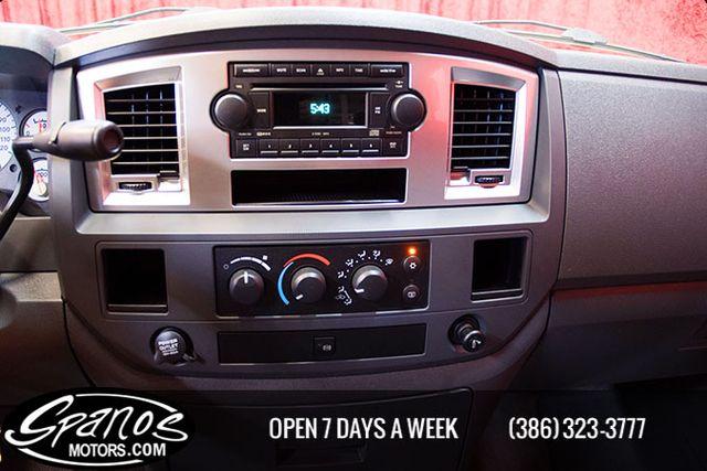 2007 Dodge Ram 3500 SLT Daytona Beach, FL 28