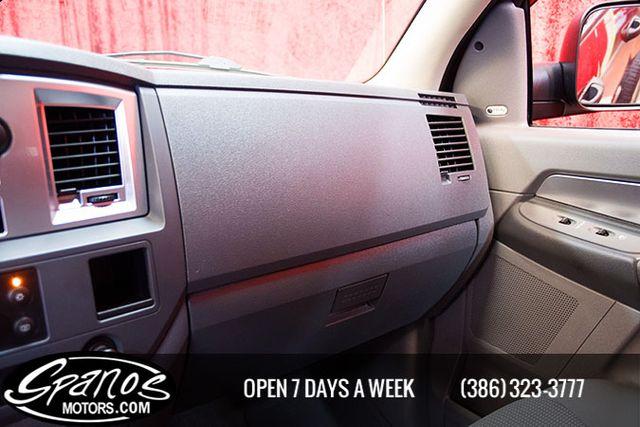 2007 Dodge Ram 3500 SLT Daytona Beach, FL 32