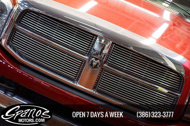 2007 Dodge Ram 3500 SLT Daytona Beach, FL 8