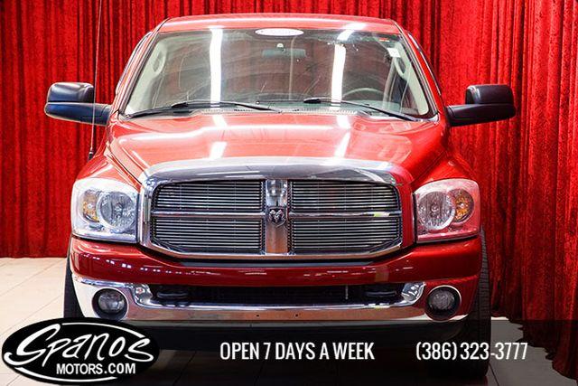 2007 Dodge Ram 3500 SLT Daytona Beach, FL 3