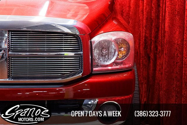 2007 Dodge Ram 3500 SLT Daytona Beach, FL 7