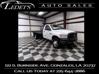 2007 Dodge Ram 3500 in Gonzales Louisiana