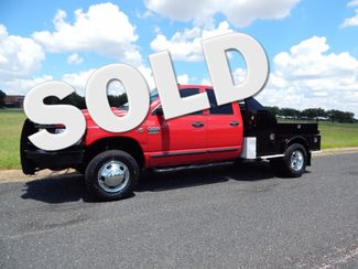 2007 Dodge Ram 3500 6 Speed SLT 4x4  | Killeen, TX | Texas Diesel Store in Killeen TX