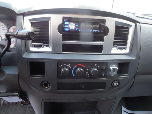 2007 Dodge Ram 3500 SLT Leesburg, Virginia 12
