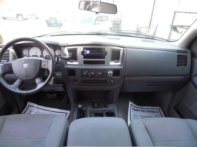 2007 Dodge Ram 3500 SLT Leesburg, Virginia 5