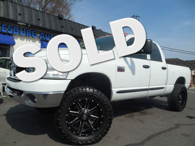 2007 Dodge Ram 3500 SLT Leesburg, Virginia 0