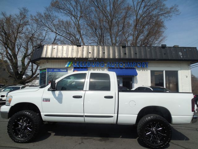 2007 Dodge Ram 3500 SLT Leesburg, Virginia 2