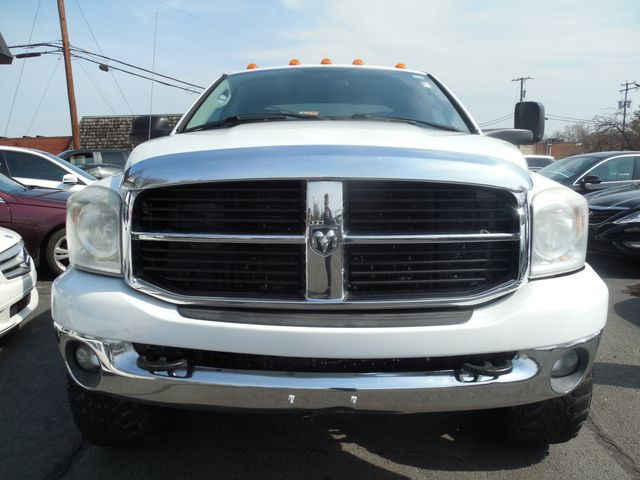 2007 Dodge Ram 3500 SLT Leesburg, Virginia 4