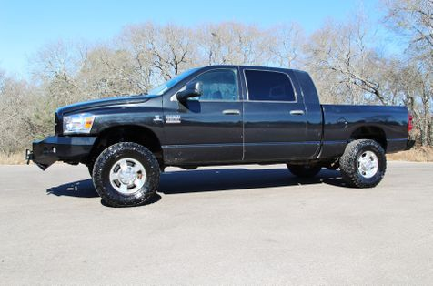 2007 Dodge Ram 3500 SLT - 4x4 - Mega Cab in Liberty Hill , TX