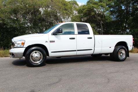 2007 Dodge Ram 3500 SLT - 5.9L - 6 SPEED  in Liberty Hill , TX