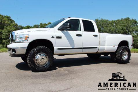 2007 Dodge Ram 3500 SLT - 4X4 - 6 SPEED in Liberty Hill , TX
