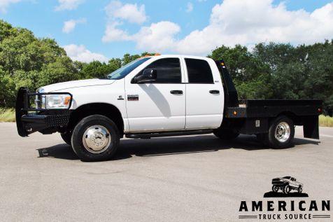2007 Dodge Ram 3500 4x4 in Liberty Hill , TX