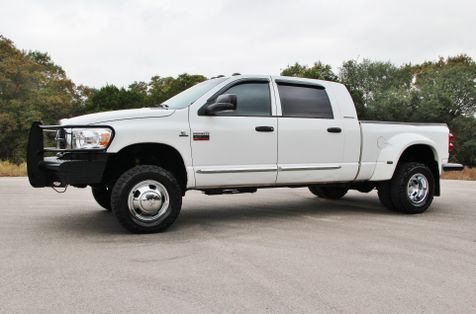 2007 Dodge Ram 3500 Laramie - 4x4 - Mega Cab in Liberty Hill , TX