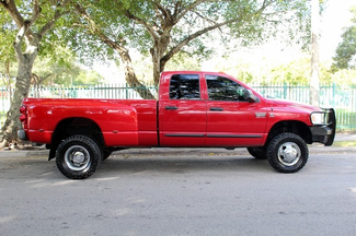 2007 Dodge Ram 3500 SLT  city Florida  The Motor Group  in , Florida