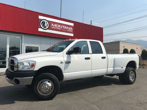 2007 Dodge Ram 3500 ST in
