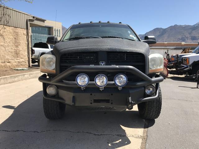 2007 Dodge Ram 3500 SLT Ogden, Utah 2